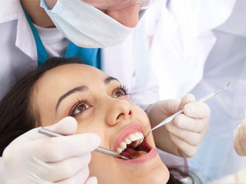 Eco-friendly Dentistry Aims to supply Dental Healthcare